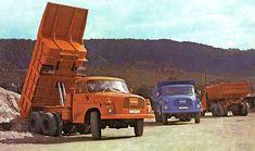 Tatra by nebyla Tatrou, nebýt konstruktéra Milana Galii - Garáž. Central Europe, Czech Republic, Motor Car, Cars And Motorcycles, Offroad, Milan, Classic Cars, Automobile, Studios