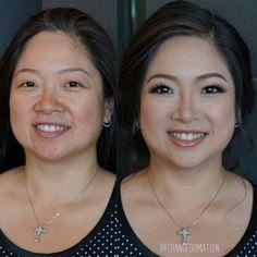 corte de cabelo e maquiagem para senhoras | De Frente Para O Mar