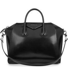 GIVENCHY - Antigona medium leather tote | Selfridges.com
