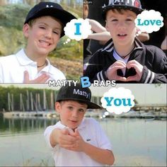 johnny orlando and mattyb and carson lueders - Google Search