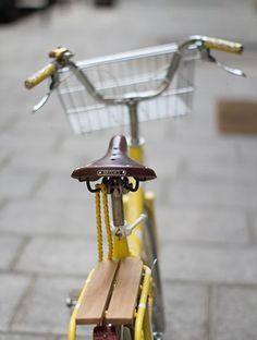 ELECTRA DAISY Bell Yellow fleur jaune Vélo Sonnette Vélo sonnette cloche