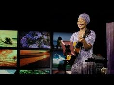 "India.Arie Performs ""Break the Shell"" - Super Soul Sunday - Oprah Winfrey Network - YouTube"