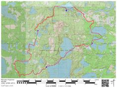 Canoe Trip in May. Canoe Trip, Internet, Camping, Map, World, Awesome, Campsite, Location Map, Maps