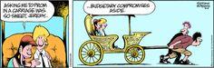 Zits Cartoon for May/15/2014