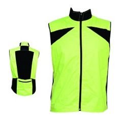 Winter Cycling Vests