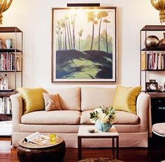 Inspiration for decorating your own home!