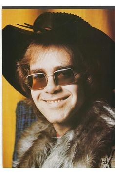 Elton John, 1970s