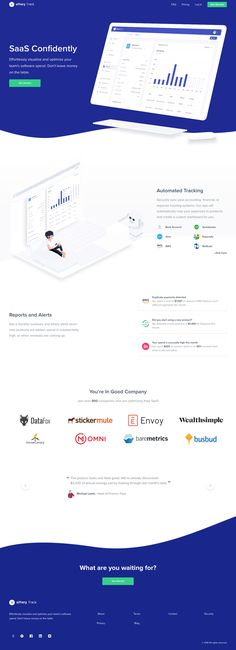 Siftery Track - Magically track your SaaS Best Landing Page Design, Best Ui Design, Best Landing Pages, Landing Page Examples, Web Design Tips, Ui Website, Web Layout, Layout Design, Web 2.0