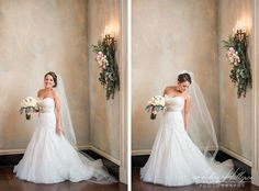 The Weather on Your Wedding Day — Riverwood Mansion