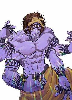 Character Creation, Character Concept, Character Design, Shiva, Ragnarok Characters, Ragnarok Anime, Netflix Upcoming, Ragnarok Valkyrie, Asesins Creed