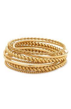 Plain Gold Bangles, Gold Bangles Design, Gold Jewellery Design, Gold Jewelry, Jewelery, Egypt Jewelry, Ancient Jewelry, Trendy Jewelry, Women Jewelry