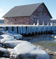 Anderson Dock in Ephraim http://www.doorcounty.com/newsletter/