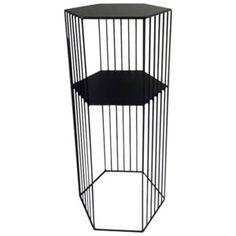 Odkladacie stolíky | FAVI.sk Montage, Furniture, Home Decor, Cast Iron, Metal, Table, Decoration Home, Room Decor, Home Furnishings