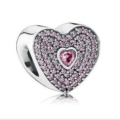 Pandora Sweetheart Charm Limited Edition Out Of Stock