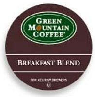 Green Mountain Breakfast Blend. I want to try