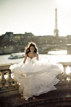 paris wedding - Buscar con Google