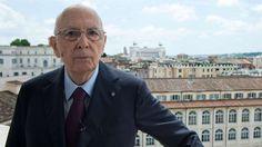 La pensione d'oro di Giorgio Napolitano - Yahoo Notizie Italia