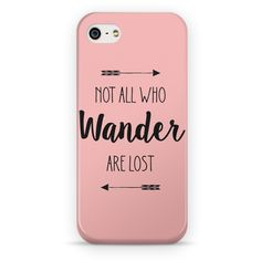 Case NOT ALL THOSE WHO WANDER ARE LOST de @dudielariz | Colab55