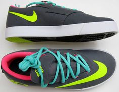 18bbbc798476 New Nike KD Vulc Kevin Durant 642085 Big Kids Unisex Shoes Size 6.5Y Wmn