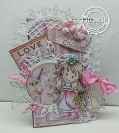 Noor! Design: Love