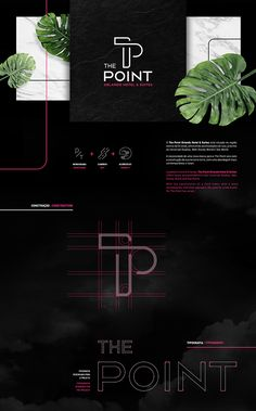 THE POINT ORLANDO HOTEL & SUITES on Behance