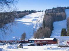Ski Sunne - Zweden