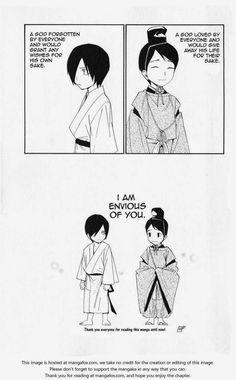 #Yato #Ebisu #Noragami