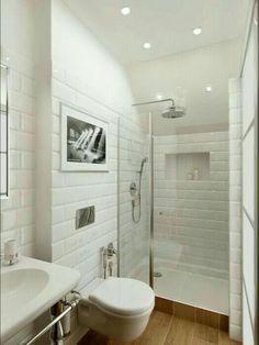 Black And White Bathroom Bathroom Designs Pinterest