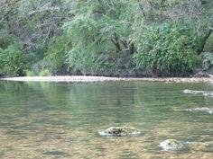 Rivière d'Ain-Camping de Boÿse. Paradis des pêcheurs-Jura