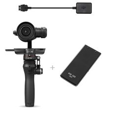 DJI Osmo Raw Combo + Extra Zenmuse 512GB SSD + Free Adapter #toneartshop #photography #art #beautiful #camera #kamera #smartphone #love #film #filming #videography #photooftheday #shot #life #zhiyun #dji #ronin #camgear #evolution #filmmaker