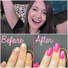 """""""NEW VIDEO!  As requested here on Instagram, I'm sharing my secrets on How To Fix A Broken Nail FAST!  Link to the full YouTube video is in my bio! ✨"""" Photo taken by @cutepolish on Instagram, pinned via the InstaPin iOS App! http://www.instapinapp.com (03/15/2015)"""