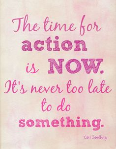 Amen! Do something today by improving your physical health and financial health! Learn more at www.sarafachetti.com and order or join at www.lovelifeloveplexus.com