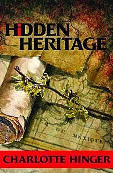 Hidden Heritage by Charlotte Hinger ~ Kittling: Books