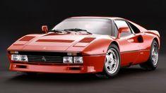 Coche del día: Ferrari 288 GTO Ferrari 288 Gto, Lancia Delta, Audi Quattro, Lolo Ferrari, Peugeot, Motor V12, Porsche, Good Looking Cars, Car Racer
