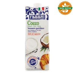 KOKOSNUSS MIT VITAMIN 1L. ideal für diejenigen, für einen gesunden und ausgewogenen Lebensstil suchen, Coconut + Vit Energie und vollen Gesc - www.tuttishop.ch