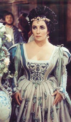 Elizabeth Taylor, Taming of the Shrew.