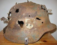 'Battlefield relic from the Eastern Front.' WAR HISTORY ONLINE