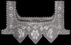 Heirloom Crochet - Vintage Books Patterns and Instructions - Adeline Cordet