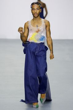 Ashish - Spring 2016 Ready-to-Wear