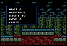 Retro Game Network   The One-Stop Retro Gaming Community » Castlevania: Bloody Tears Collection » Page: 1