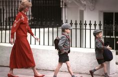 Princess Diana at Her Most Unguarded in 5 Rarely-Seen Photos