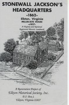 Elkton Historical Society, Inc