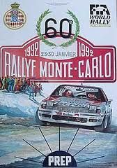 monte carlo rally posters - Google Search