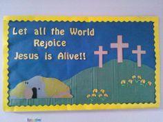 ideas for church bulletin boards - Google Search