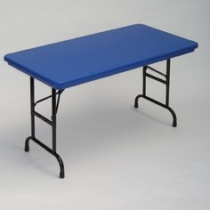 "48"" Rectangular Folding Table"