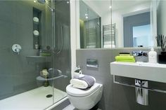 Dress to Let - Porchester Square   Bathroom
