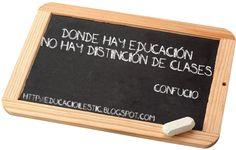 30 frases educatives que no et pots perdre | Educació i les TIC