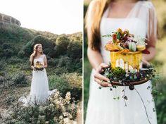 Boho wedding Holland