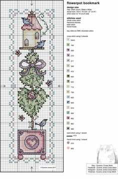 ru / Фото - The world of cross stitching 041 январь 2001 - tymannost Cross Stitch Bookmarks, Cross Stitch Books, Just Cross Stitch, Cross Stitch Needles, Cross Stitch Cards, Cross Stitch Kits, Counted Cross Stitch Patterns, Cross Stitch Designs, Cross Stitching