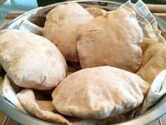Fitt fazék kultúrblog : 2 összetevős, szénhidrátcsökkentett pita!!